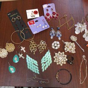 Jewelry - Jewelry lot